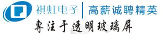 广州市祺虹电子科技有限公司